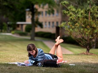 Survey: Most Freshmen Are Not Emotionally Prepared for College