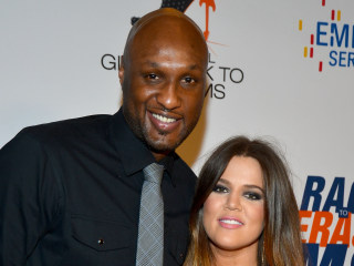 NBA, Reality TV Star Lamar Odom Found Unconscious in Nevada Brothel