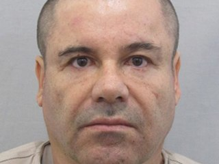 'El Chapo' on the Run: Mexican Drug Lord Has Leg, Face Injuries: Sources