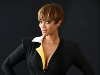 Tyra Banks Welcomes 'Miracle Baby Boy' Born Via Surrogate