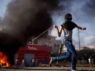 Analysis: Palestinian Anger, Bloodshed Plays Out on Social Media