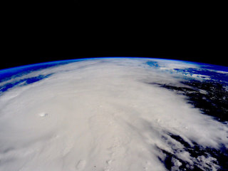 Hurricane Patricia: Strongest Storm Ever Measured to Hit Mexico