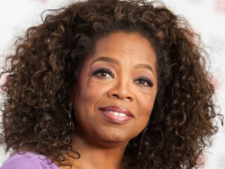 Weight Watchers Stock Gains Ground as Oprah Ad Begins to Air