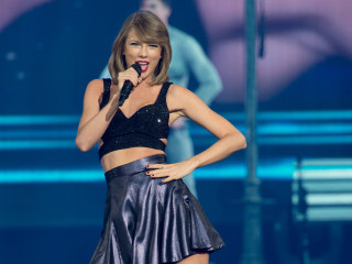Apple Music Wins Exclusive Video Deal With Taylor Swift
