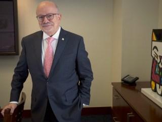 Educator Eduardo Padrón to Receive Presidential Medal of Freedom