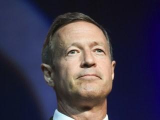 Martin O'Malley Addresses Democratic Debate Criteria
