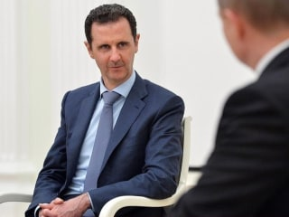 How Syria's 'Geeky' President Assad Went From Doctor to Dictator