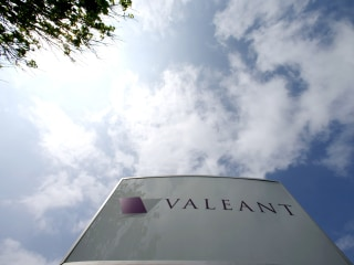 Valeant CEO Faces Hostile Congress, Regrets Drug Price Hikes
