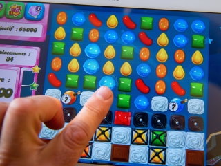 Video Game Juggernaut Activision Blizzard to Buy 'Candy Crush' Maker for $5.9B