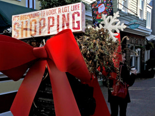 Two Good Reasons to Shop After Black Friday: Deals and Relative Calm