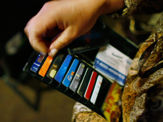 Here's What You Should Do About Credit Card Debt