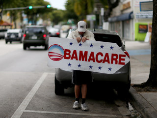 No Obamacare Break This Year, Government Warns
