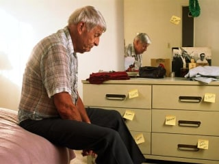 Alzheimer's: A Disease On Track to Bankrupt Medicare