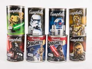 Campbell's Drops 10 Ingredients From Chicken Soup