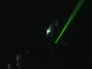Laser Strike Near Dallas Airport the 15th This Month