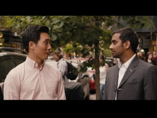 Aziz Ansari Announces Second Season of 'Master of None'