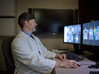 Common Prostate Cancer Treatment May Double Risk for Alzheimer's
