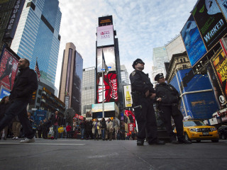 Three Men Charged With Plotting ISIS-Inspired Attack in New York