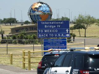 Syrians Stopped at Texas Border Were Not Sneaking In: Feds