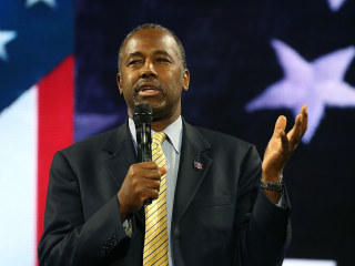 Plunging in Polls, Ben Carson Rolls Out Health Care Policy