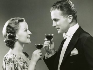 Male, Female Drinking Habits Becoming More Similar: Study