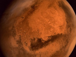 NASA: 'Help Wanted' for Future Mission to Mars