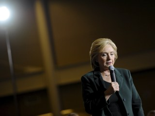 Clinton: Calling Immigrants 'Illegal' was 'Poor Choice of Words'