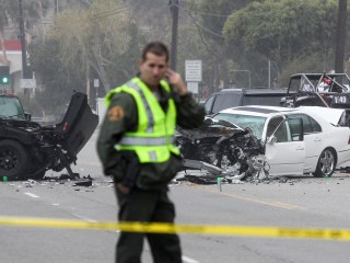 After Steady Decline, U.S. Traffic Deaths Leap 8 Percent in Early 2015
