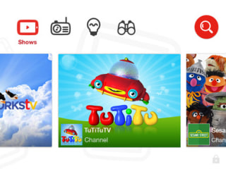 Children's Advocates Complain YouTube Kids Is Full of Junk-Food Content