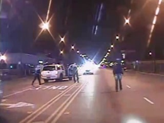 Video of Laquan McDonald's Killing Released as Chicago Braces for Protests