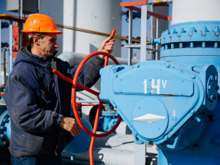 Russia's Gazprom Cuts Off Gas Supplies to Ukraine