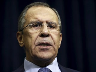 Turkey's Downing of Jet a 'Planned Provocation': Russia's Lavrov