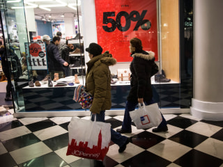 How Shopping Technology Forces Retailers to Alter Holiday Game Plans