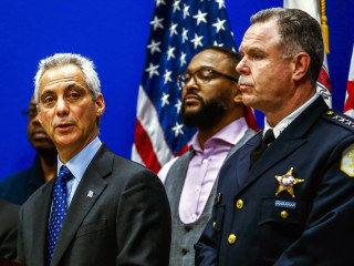 Chicago Mayor to Launch Police Task Force Amid Backlash