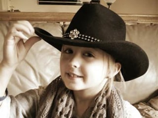 8-Year-Old Girl Battling One-in-a-Million Breast Cancer
