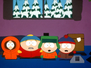 'South Park' Episode Blamed for Violent Bullying