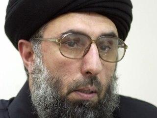 Aging Warlord Gulbuddin Hekmatyar Seeks Comeback in Afghanistan