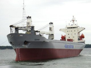 Pirates Kidnap Five, Open Fire on Ship Off Nigeria's Coast
