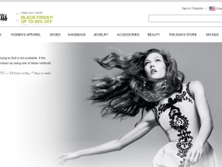 Retailer's Worst Nightmare: Neiman Marcus' Website Fails on Black Friday