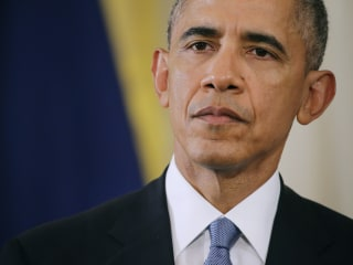 Obama Lashes Out After Planned Parenthood Shooting: 'This Is Not Normal'