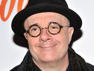 Nathan Lane's Dog Is the Star of a New Book