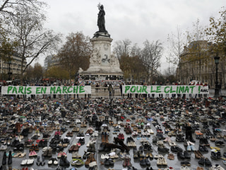 Global Climate March: Record Numbers Turn Out for Climate Protests