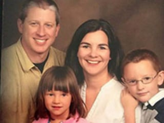 Slain Colorado Springs Officer Garrett Swasey Remembered by Family, At Church