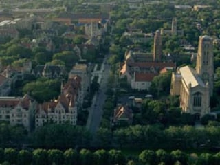 Online Gun Threat Cancels Monday Classes at University of Chicago