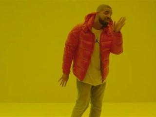 Drake Is Spotify's Most-Streamed Artist of 2015