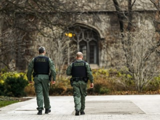 Student Arrested After Online Threat at U. of Chicago