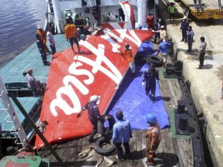 AirAsia Crash Report Blames Computer Failure, Pilot Response