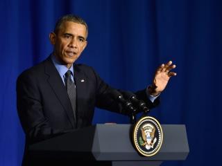 Obama in Paris Says He Would Urge Young Jihadis to Choose a 'Good Life'
