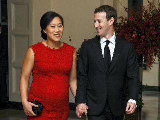 Mark Zuckerberg Says He Plans to Give Away 99 Percent of His Facebook Shares