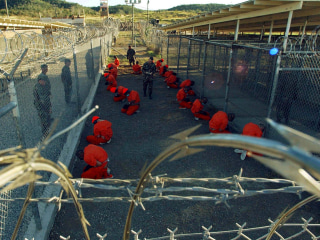 Americans 'Died Because of' Released Gitmo Detainees: Pentagon Official